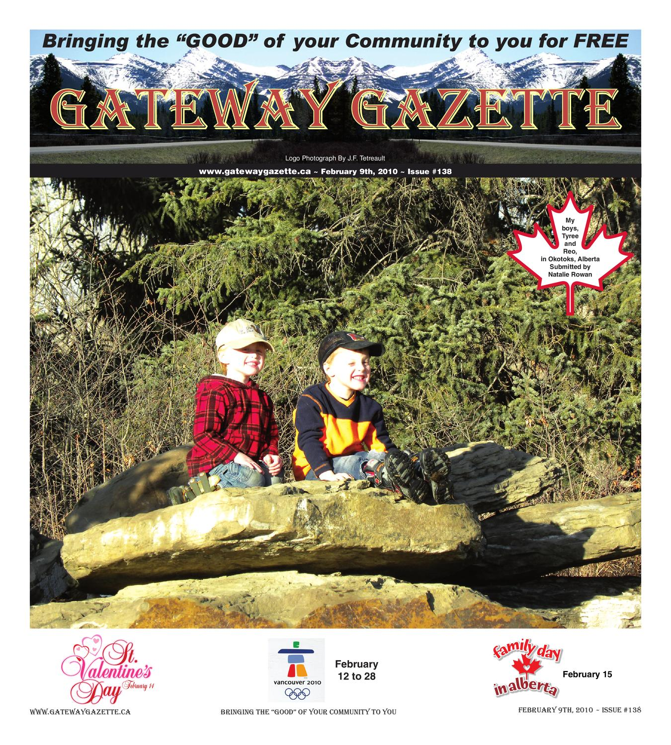 2010 02 09 by Gateway Gazette issuu
