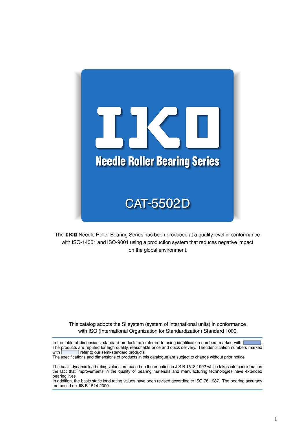 Shell Needle Roller Bearing FACTORY NEW! IKO BAM1112 Inch Closed end