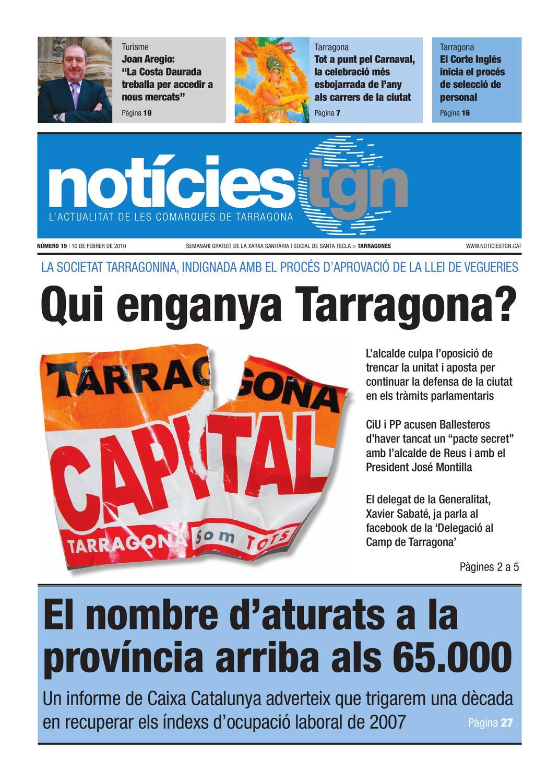 notíciesTGN núm. 19 by Notícies TGN - issuu fcb475238a3