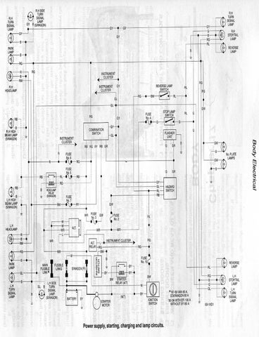 Mitsubishi L300 Van Wiring Diagram Free Download Oasis Dl Co