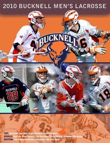Bucknell Lacrosse 2014