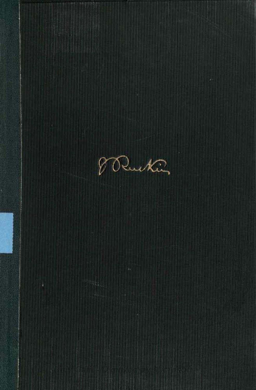 cfa76141533f The Stones of Venice Volume III John Ruskin 1853 by thebombilla - issuu