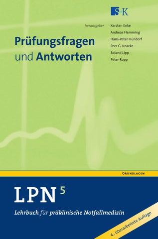 LPN 5 by Verlag Stumpf & Kossendey - issuu