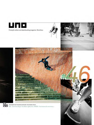 UNO MAGAZINE 46 by Snow Planet Base - issuu 14114bdffe7