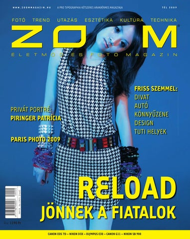 e1e49e4d65 ZOOM Magazin 020 by Radex Media - issuu