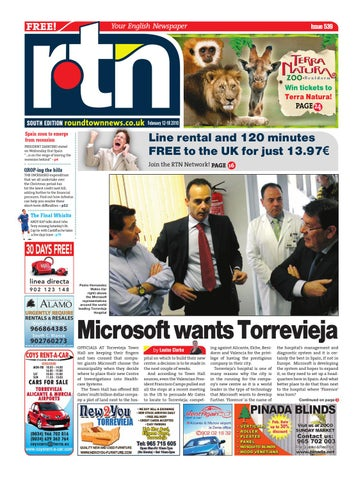 Issuu Edition Town Rtn South By News 539 Round PkXOlwuZiT