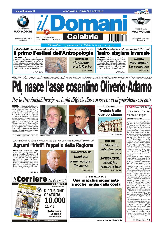 51c5f6e9c1 il domani by T&P Editori il Domani - issuu