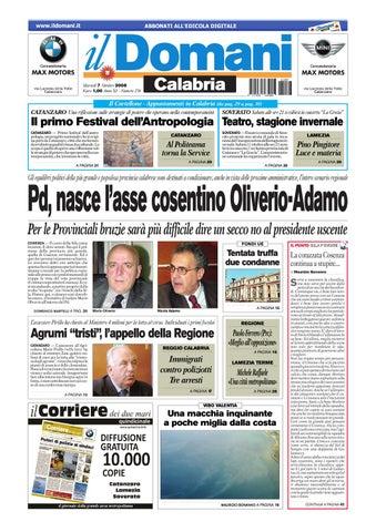 il domani by T P Editori il Domani - issuu b1e80554bf9