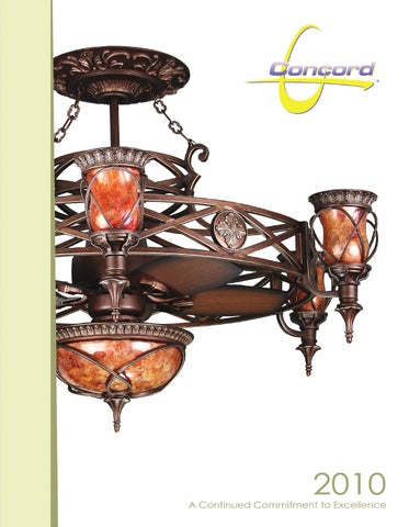 Concord Catalog 2016 By Luminance