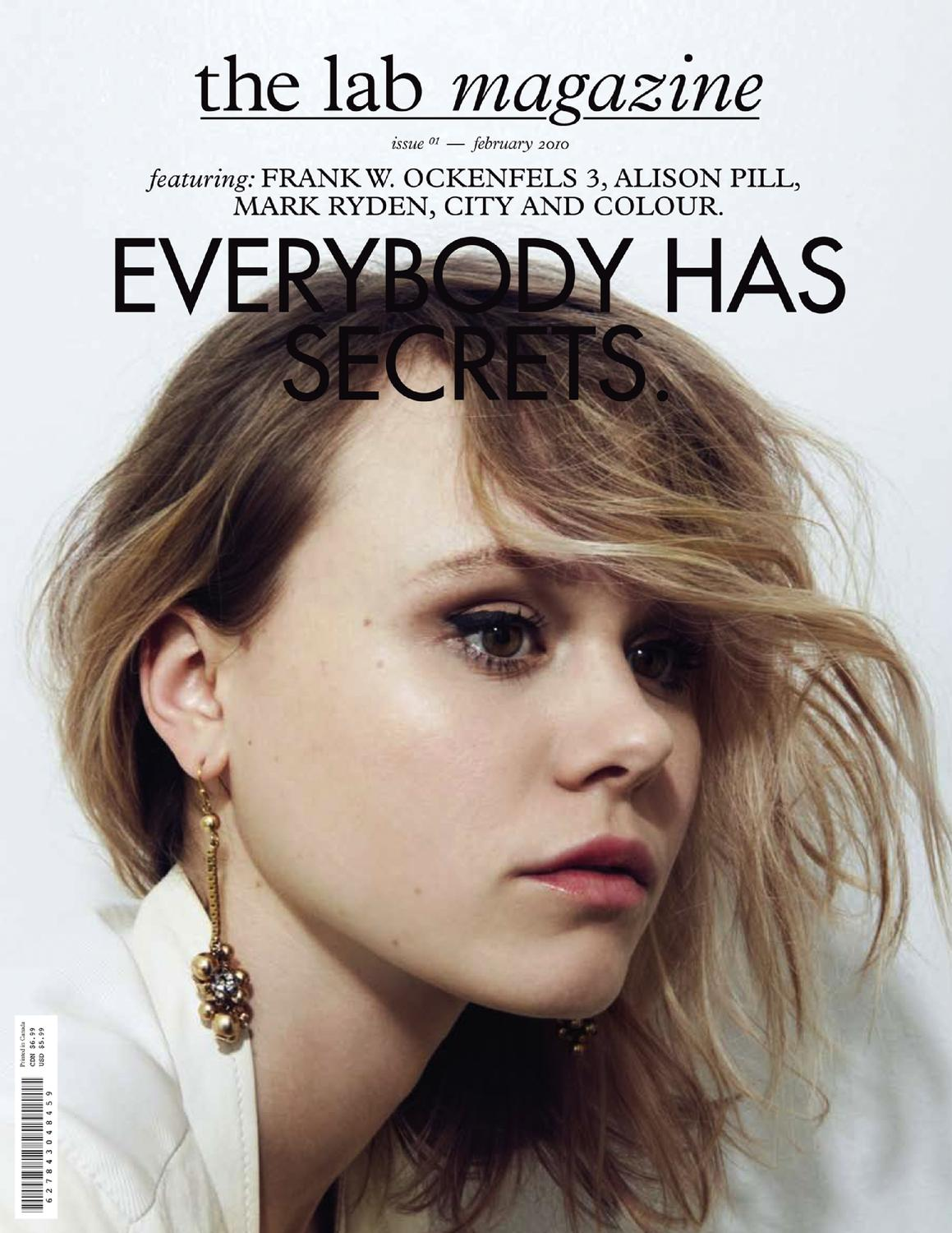 Alison Pill Hot the lab magazine - issue 01the lab - issuu