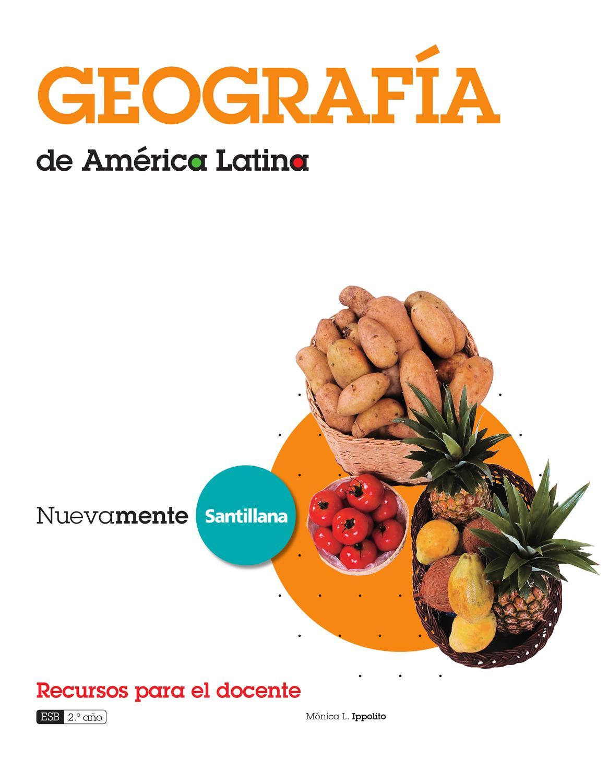 Primero Medio Historia Y Ciencias Sociales Santillana By Natalia  # Muebles Pudu Ancud