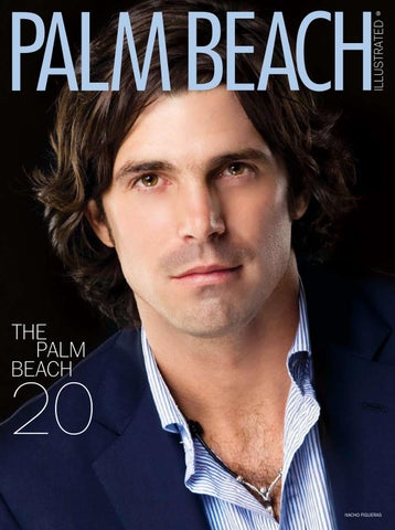 Palm Beach Illustrated March 2010 By Palm Beach Media