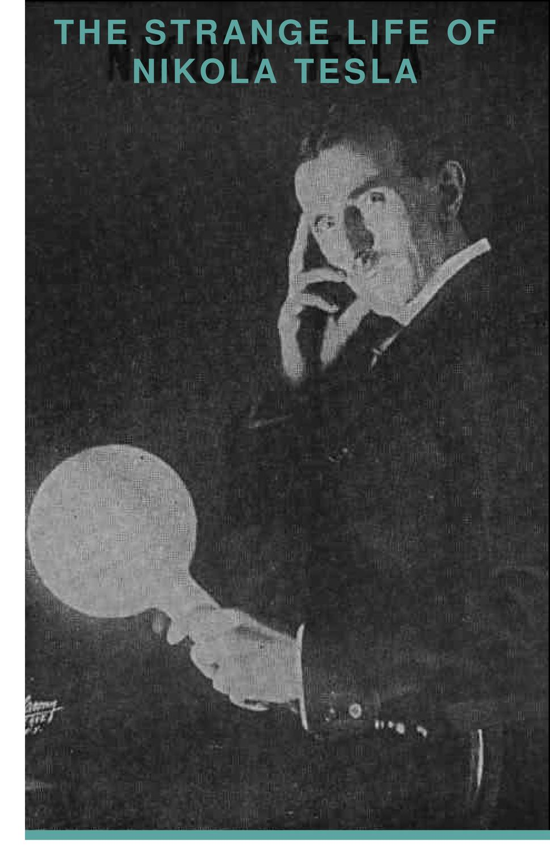 Nikola Tesla By Wilfrido Gamboa Issuu Alternating Current Diagram Dynamo Electric Machine