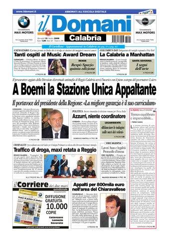 il domani by T P Editori il Domani - issuu 1d8fcc9e6d6