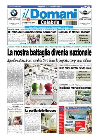 il domani by T P Editori il Domani - issuu c13fa32083c