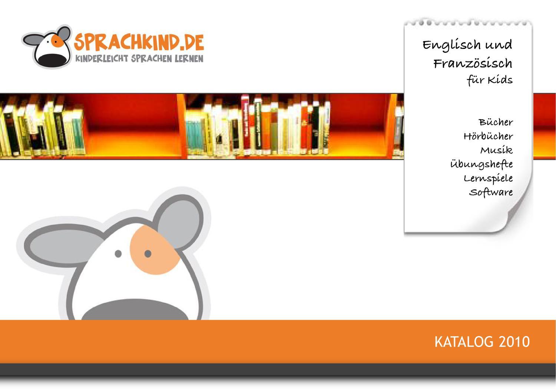 SPRACHKIND.DE Katalog 2010 by SPRACHKIND.DE issuu