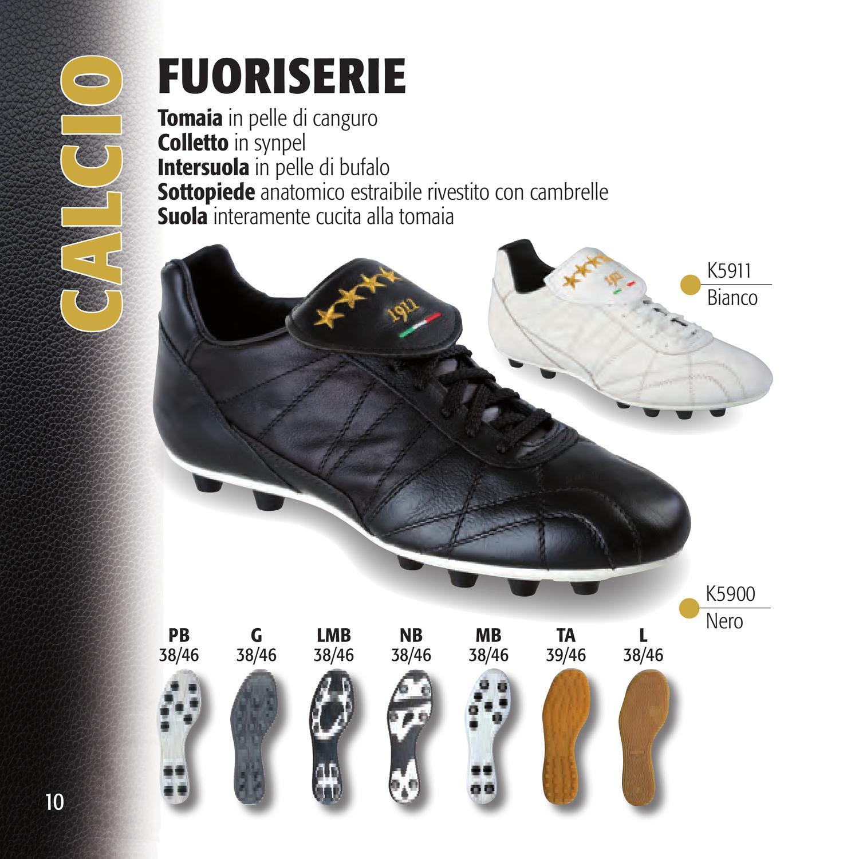 check out 2734f 23d9b Scarpe da calcio artigianali su misura by norz norz - issuu