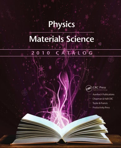 Physics materials science by crc press issuu all netbase ebook fandeluxe Images