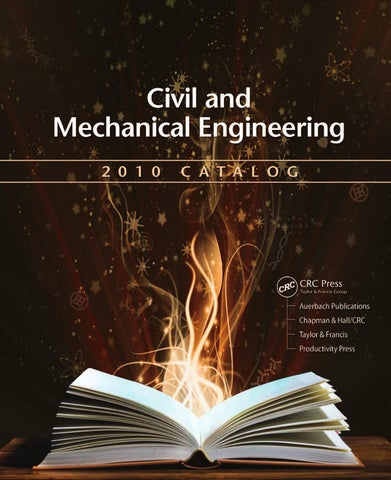 Civil and mechanical engineering by crc press issuu all netbase ebook fandeluxe Gallery