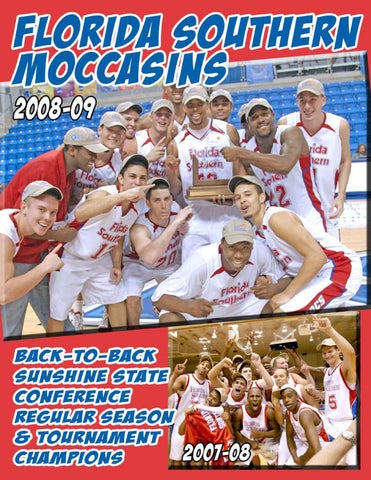 FLORIDA SOUTHERN COLLEGE ALL-SPORTS SCORECARD 26 NCAA National  Championships 11 Men's Golf 9 Baseball 4 Women's Golf 1 Men's Basketball 1  Softball 16 NCAA ...