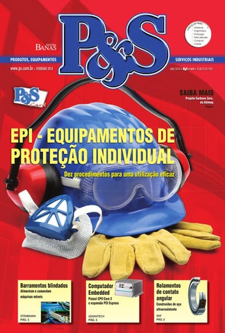 73c69d41eaa98 Revista PS 422 - Fevereiro 2010 by Editora Banas - issuu