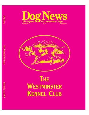 ad017754f284 Dog News
