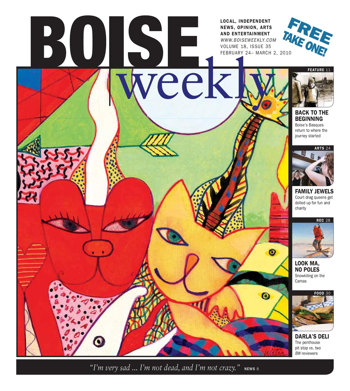 Boise Weekly Vol. 18 Issue 35 by Boise Weekly - issuu b9c4d4261