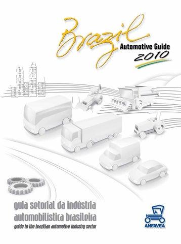 e035fda58 Brazil Automotive Guide 2010 by Ponto   Letra - issuu