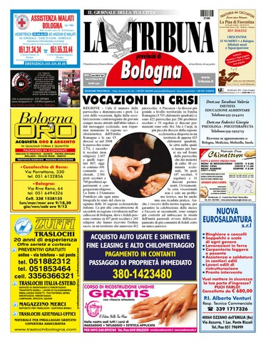 Issuu La Tribuna 663 Tribuna By Srls qPqTBXw