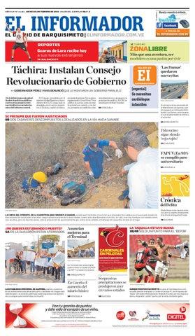 El Informador Impreso 20100225 By El Informador Diario Online