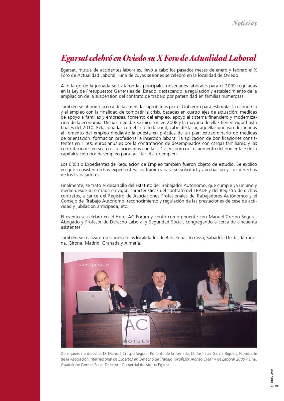 Revista Asturias Social 08 by Jose Luis Bigoles - issuu