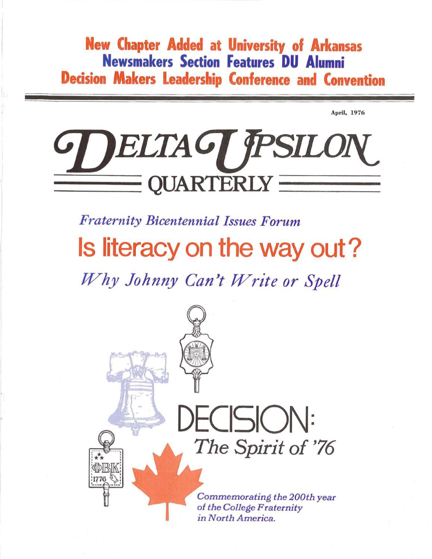 quarterlyspring1976 by Delta Upsilon - issuu