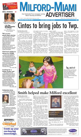 milford-miami-advertiser-022410 by Enquirer Media - issuu