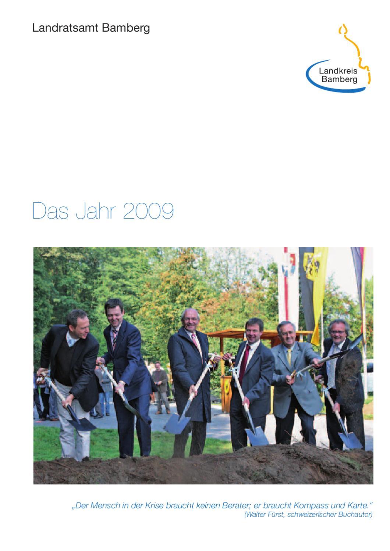 Jahresbericht 2009 Landratsamt Bamberg By Matthias Vaskovics Issuu
