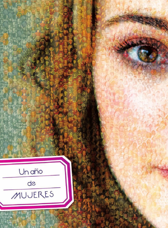 Un año de mujeres by Mercedes Piñera - issuu