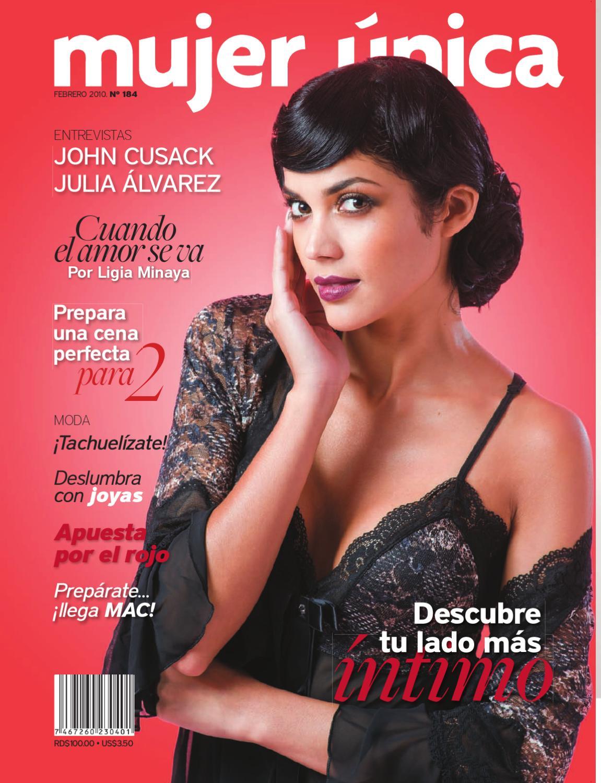 mujerunica#184 by Grupo Diario Libre, S. A. - issuu