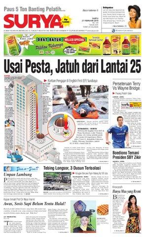 Surya Edisi Cetak 27 Feb 2010 by Harian SURYA - issuu 274860456d