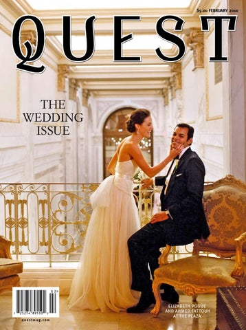 Quest February 2010 By Magazine