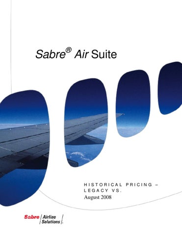 manual sabre by javier prieto issuu rh issuu com sabre interact reservation manual sabre interact res manual