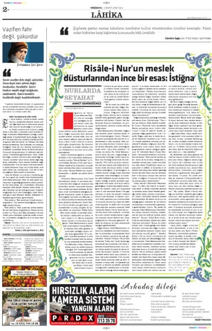 02 Mart 2010 By Euro Nur Issuu