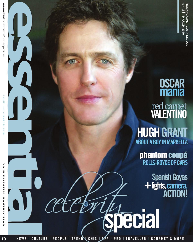 Meryl box actriz porno Essential Marbella Magazine March 2010 By Essential Magazine Issuu