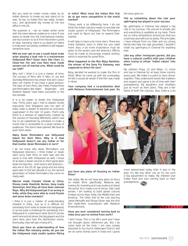 February 2010 Issue by Sirish Allu - issuu