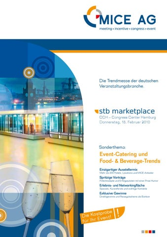 stb marketplace Messekatalog by Chris Dieckhoff - issuu