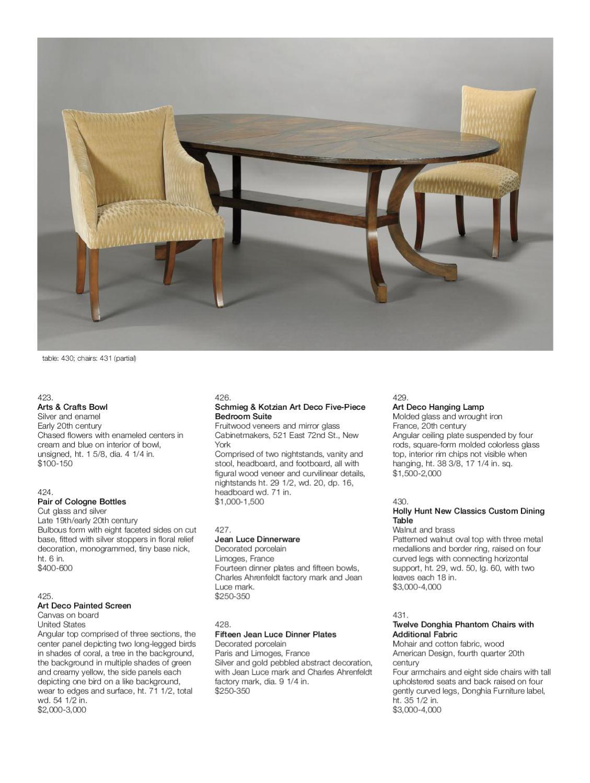Fine 20Th Century Design Skinner Auction 2489 By Skinner Inc Creativecarmelina Interior Chair Design Creativecarmelinacom