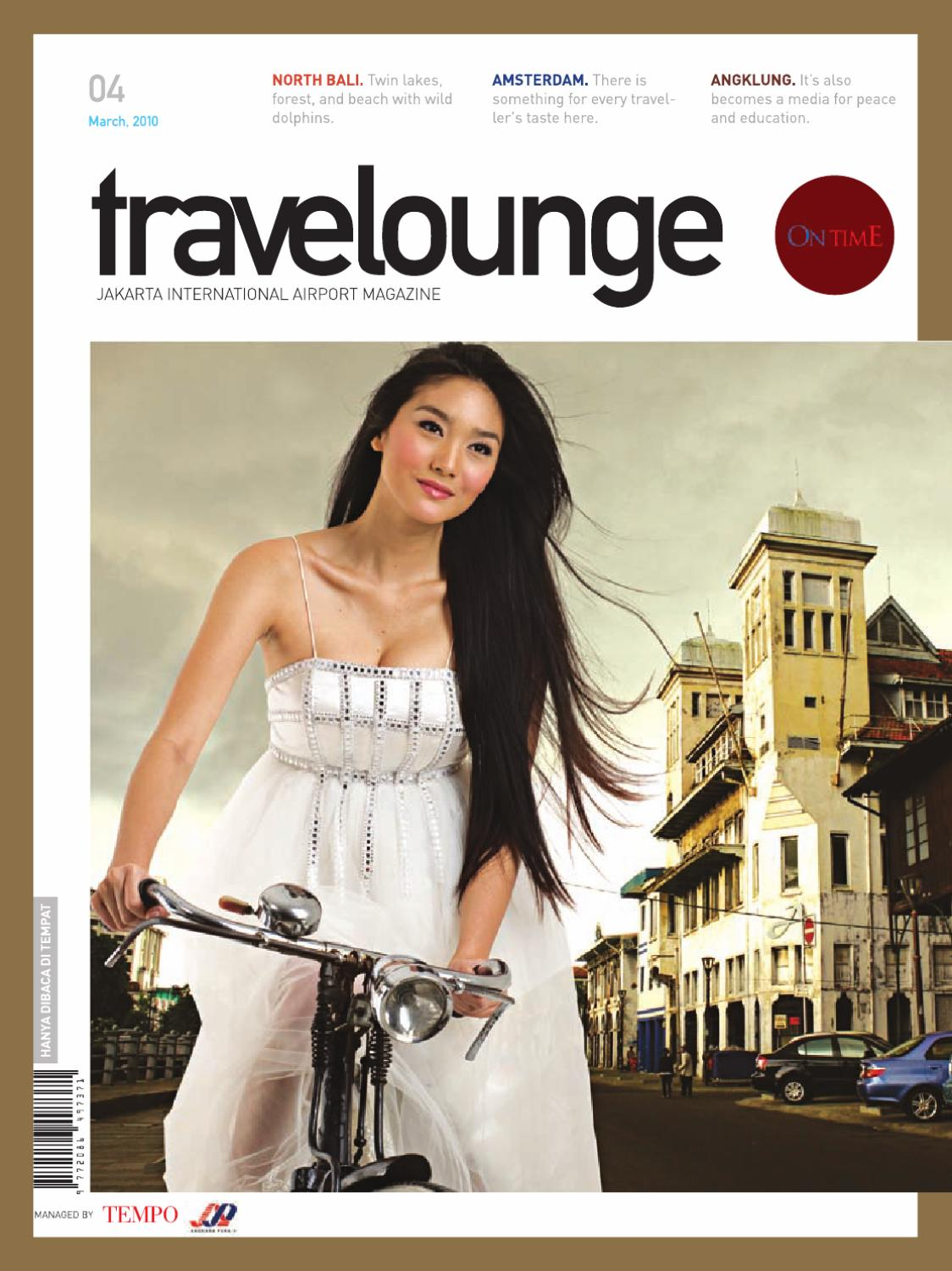 Travelounge March 2010 04 By Jakarta Issuu Kue Kering Matari Warung Barokah Akumandiri