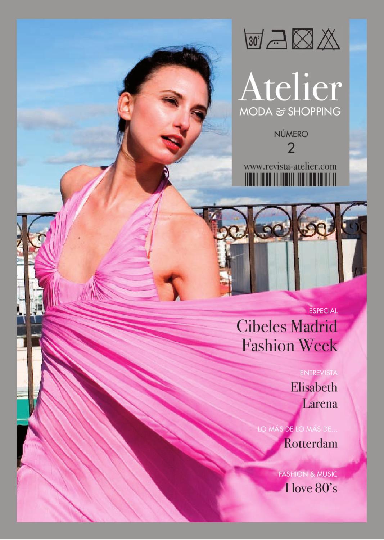 Atelier Fashion & Shopping nº 2 by Atelier Fashion & Shopping - issuu