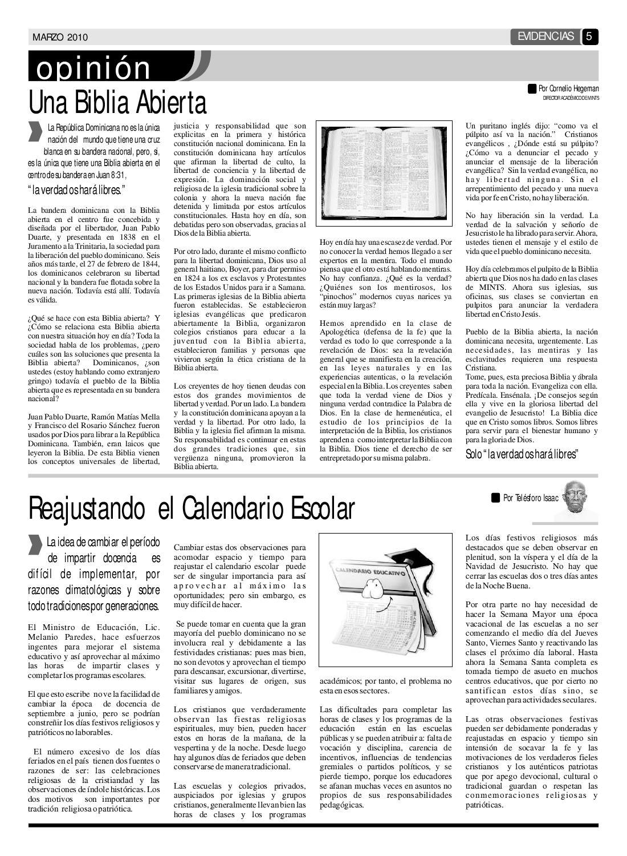 importancia de la bandera dominicana