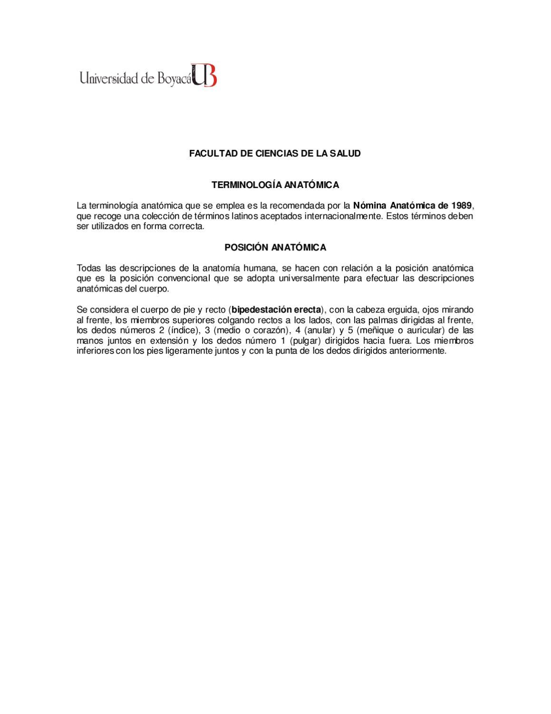 Ubicacion Espacial by leonardo bernal - issuu