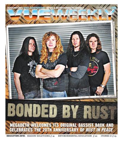 2b80dcde Vue Weekly Issue 750 Mar 4 - 10 2010 by Vue Weekly - issuu