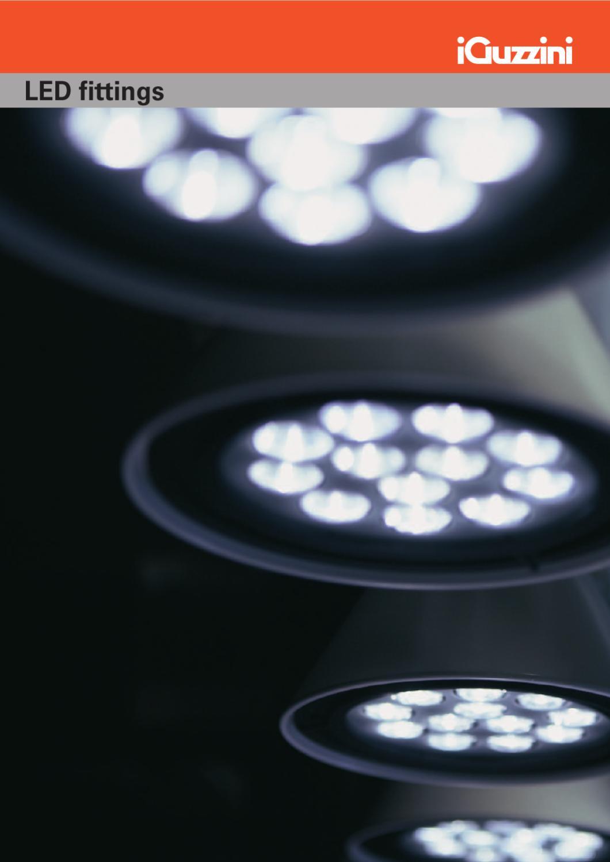 led fittings iguzzini english language by iguzzini. Black Bedroom Furniture Sets. Home Design Ideas